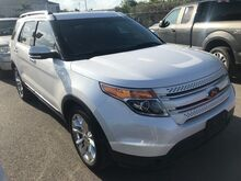 2015_Ford_Explorer_Limited_ Weslaco TX