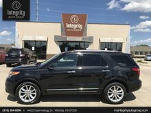 2015_Ford_Explorer_Limited_ Wichita KS