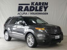 2015_Ford_Explorer_Limited_ Woodbridge VA