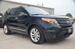 2015_Ford_Explorer_Limited_ Wylie TX
