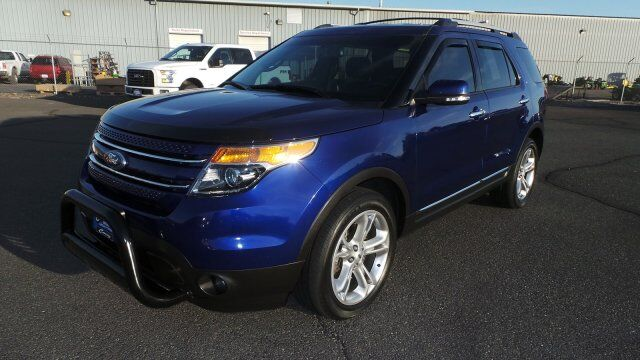 2015 Ford Explorer Limited Yakima WA