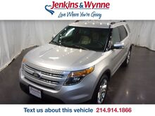 2015_Ford_Explorer_Limited_ Clarksville TN