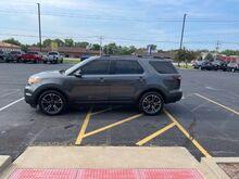 2015_Ford_Explorer_Sport 4WD_ Jacksonville IL