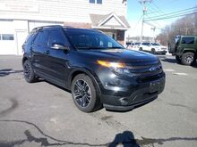 2015_Ford_Explorer_Sport_ East Windsor CT