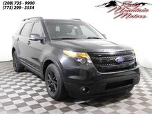 2015_Ford_Explorer_Sport_ Elko NV