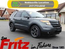 2015_Ford_Explorer_Sport_ Fishers IN