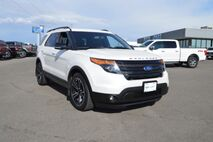 2015 Ford Explorer Sport Grand Junction CO