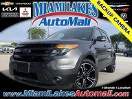 2015 Ford Explorer Sport Miami Lakes FL