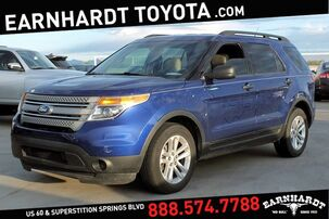 2015_Ford_Explorer_*WELL MAINTAINED*_ Phoenix AZ