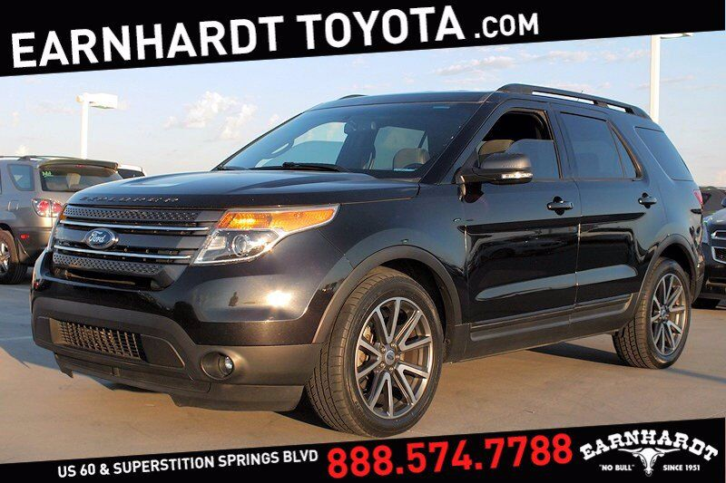 2015 Ford Explorer XLT *3rd ROW SEATING* Mesa AZ