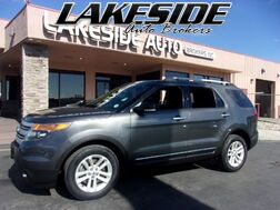 2015_Ford_Explorer_XLT 4WD_ Colorado Springs CO