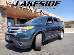2015_Ford_Explorer_XLT 4WD_ Colorado Springs CO