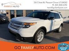 2015_Ford_Explorer_XLT 4WD_ Pleasant Grove UT