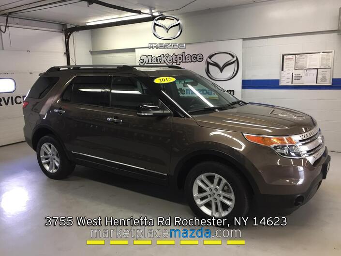 2015 Ford Explorer XLT 4WD Rochester NY