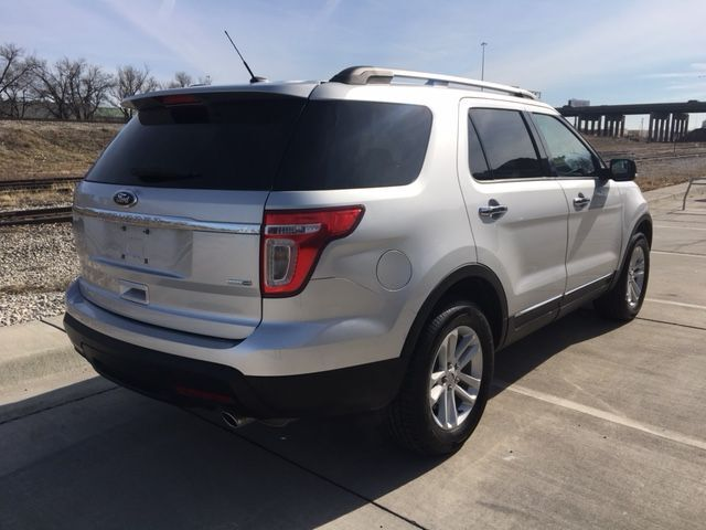 2015 Ford Explorer XLT 4WD Wichita KS