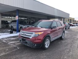 2015_Ford_Explorer_XLT 4WD_ Cleveland OH