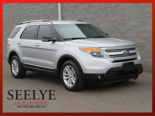 2015 Ford Explorer XLT Battle Creek MI