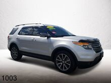 2015_Ford_Explorer_XLT_ Belleview FL