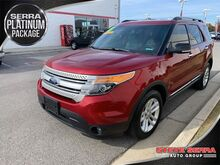 2015_Ford_Explorer_XLT_ Central and North AL