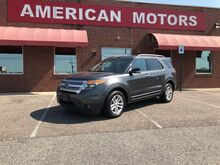 2015_Ford_Explorer_XLT_ Brownsville TN