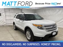 2015_Ford_Explorer_XLT_ Kansas City MO
