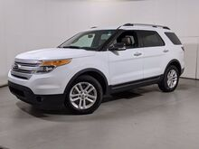 2015_Ford_Explorer_XLT_ Cary NC