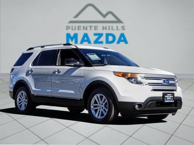 2015 Ford Explorer XLT City of Industry CA