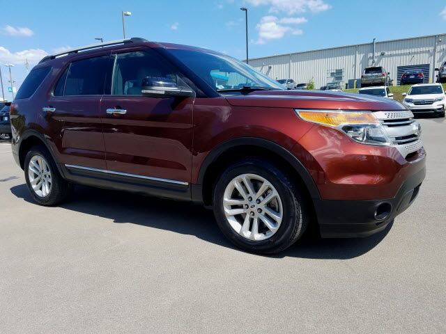 2015 Ford Explorer XLT Chattanooga TN