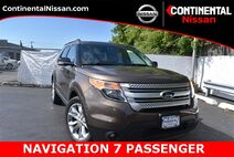 2015 Ford Explorer XLT Chicago IL