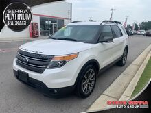 2015_Ford_Explorer_XLT_ Decatur AL