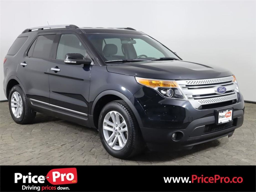 2015 Ford Explorer XLT Ecoboost Maumee OH