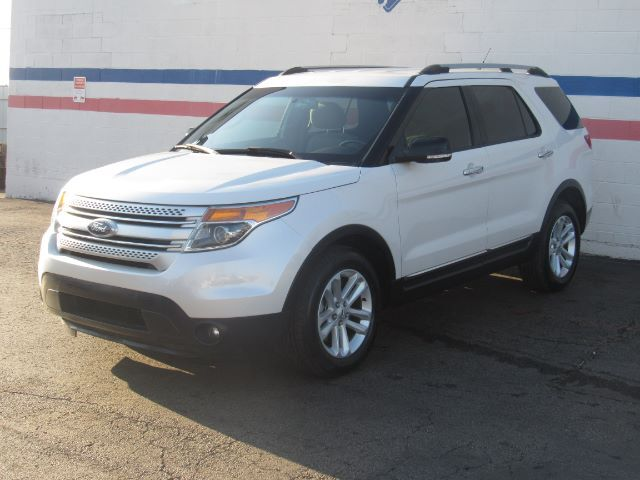 2015 Ford Explorer XLT FWD Dallas TX