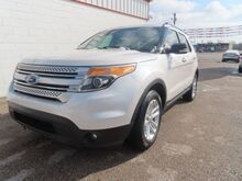 2015_Ford_Explorer_XLT FWD_ Dallas TX