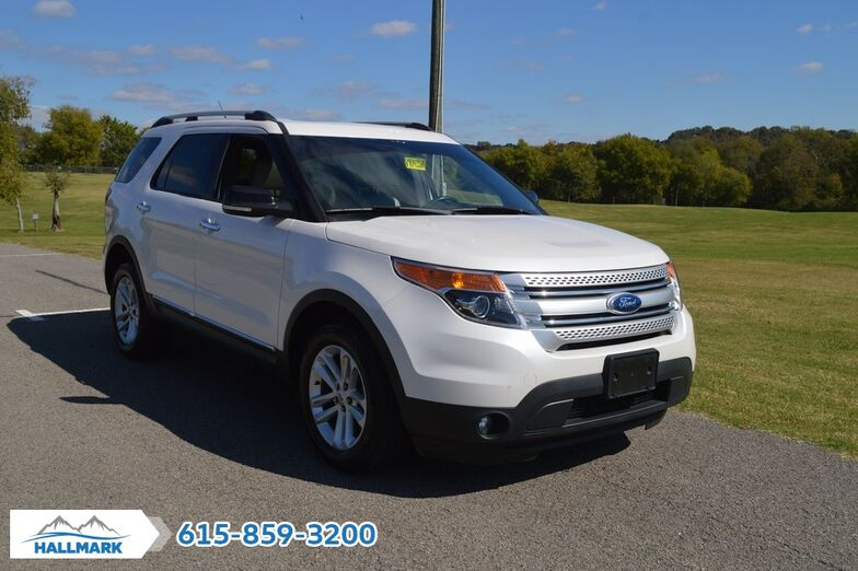 2015 Ford Explorer XLT Franklin TN