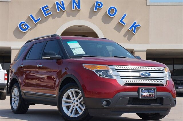 2015 Ford Explorer XLT Gainsville TX