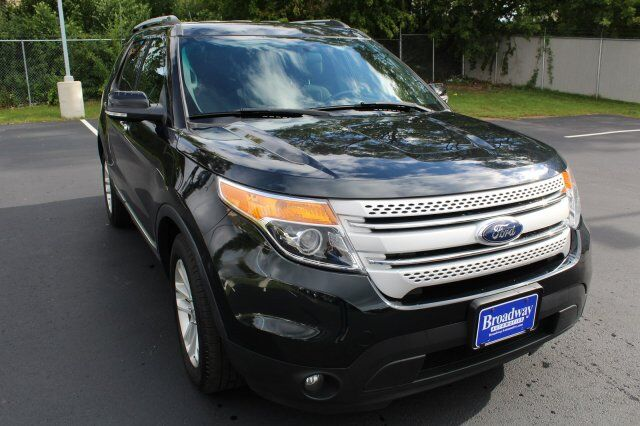 2015 Ford Explorer XLT Green Bay WI