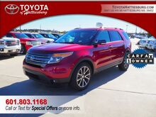 2015_Ford_Explorer_XLT_ Hattiesburg MS