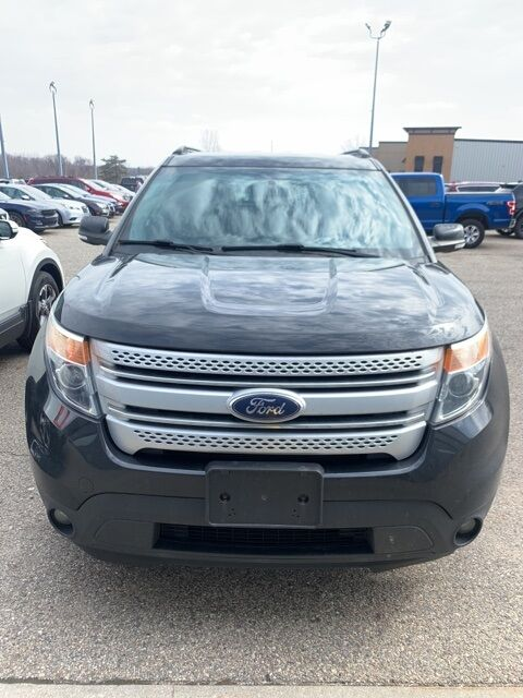 2015 Ford Explorer XLT Holland MI