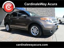 2015_Ford_Explorer_XLT_ Las Vegas NV
