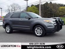 2015_Ford_Explorer_XLT_ Lehighton PA