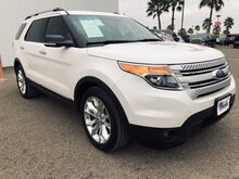 2015_Ford_Explorer_XLT_ Mercedes TX