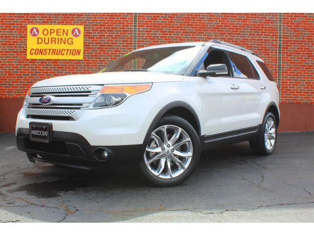2015 Ford Explorer XLT Kansas City KS