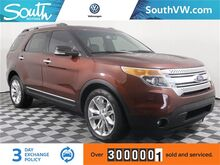 2015_Ford_Explorer_XLT_ Miami FL