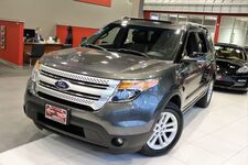 2015 Ford Explorer XLT Navigation Dual Sunroof Backup Camera