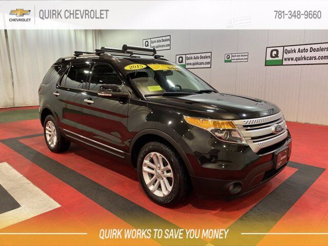 2015 Ford Explorer XLT Braintree MA