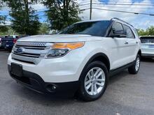 2015_Ford_Explorer_XLT_ Raleigh NC
