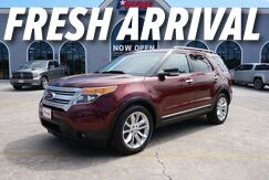 2015_Ford_Explorer_XLT_ Rio Grande City TX