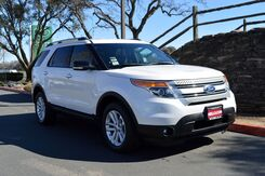 2015_Ford_Explorer_XLT_ Rocklin CA