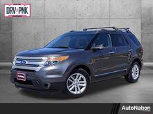2015_Ford_Explorer_XLT_ Roseville CA