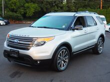 2015_Ford_Explorer_XLT_ Salem OR